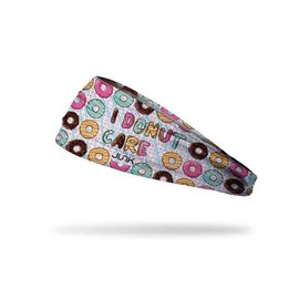 Junk I Donut Care Headband