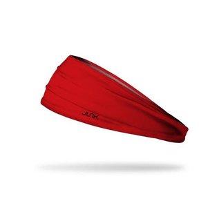 Junk True Red Headband