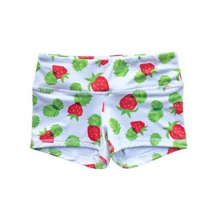 Fleo Strawberry 2.5 Midrise