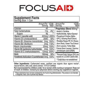 LifeAid FocusAid