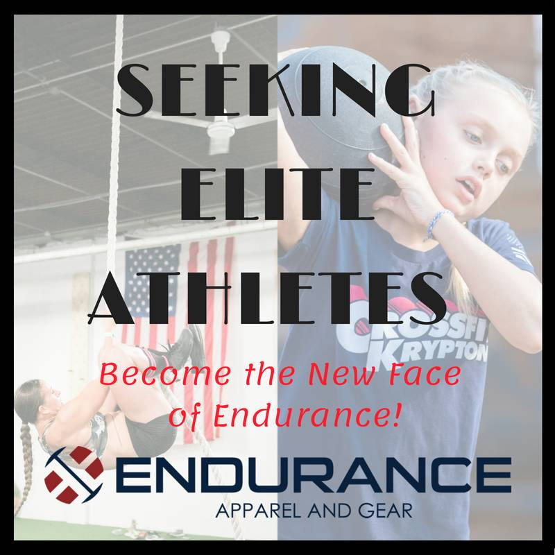 Seeking Elite Athletes Fall 2018!