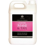 Carr & Day Martin Mane and Tail Gallon