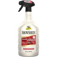 absorbine Showsheen 32oz