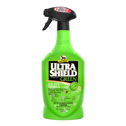 UltraShield Green RJ