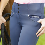 Tredstep Tempo Compression Tight