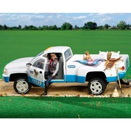 Breyer Breyer Dually Truck