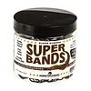 RJ Matthews Super Bands Jar Brn