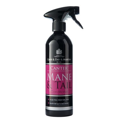 Carr & Day Martin Canter Mane & Tail 500 ml