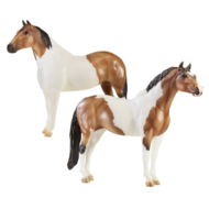 "Breyer Breyer ""Gangsters"""