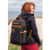 Shires Backpack blk.org