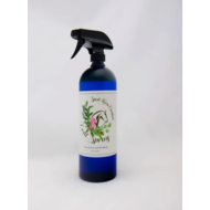 Sport Horse Essentials SHE Coat Spray