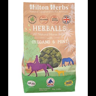 Hilton Herbs Herbballs 4.4Lbs Bag