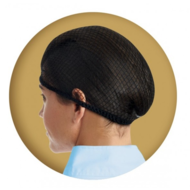 Ovation Hairnet 2 pk