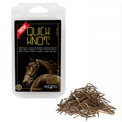 Quick Knot Pins