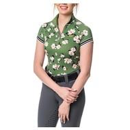 Kastel Denmark SunShirt Cap Sleeve