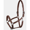 Horze Warren Soft Leather Halter