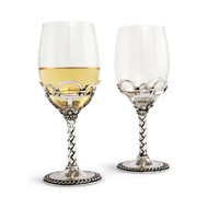 A. Court Wine Glasses (SET)