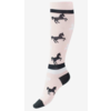 Horze Kids Jacquard Sock