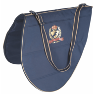 Shires Aubrion Saddle Cover Nvy