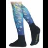 Shires Adult Peacock Socks