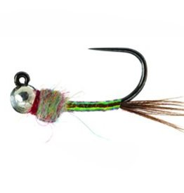 UMPQUA Rainbow Warrior Jig