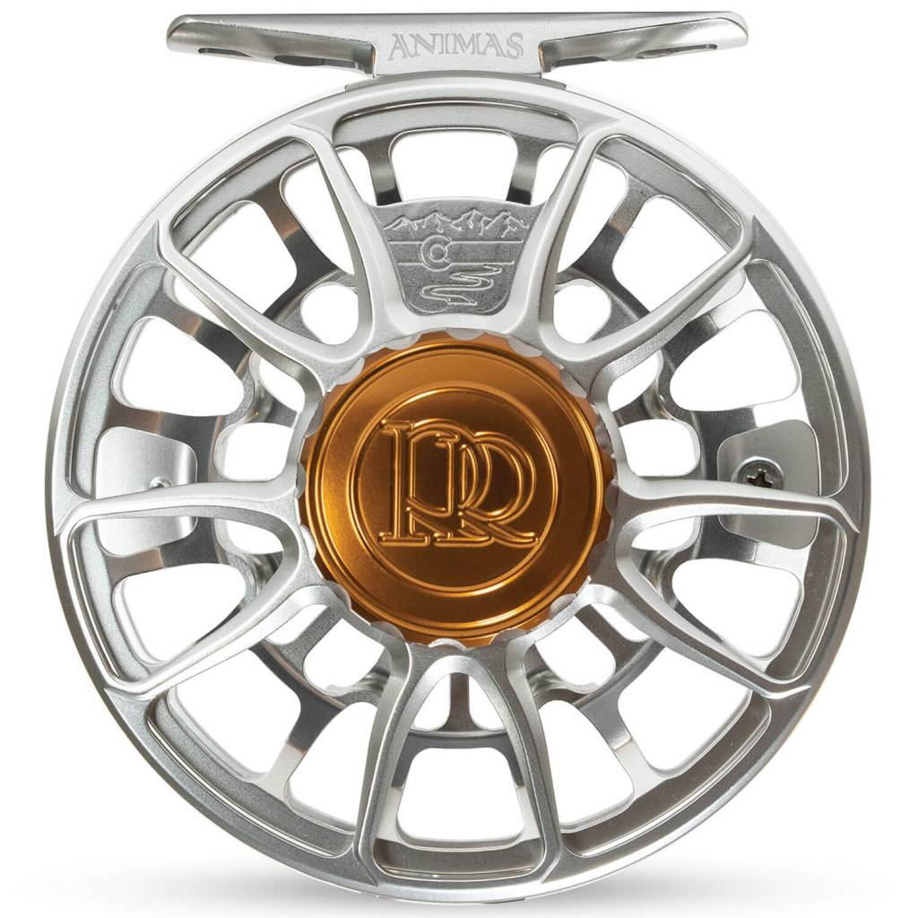 ROSS REELS Ross Animas Fly Reel