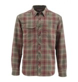 SIMMS Simms Guide Flannel Ls Shirt - On Sale!