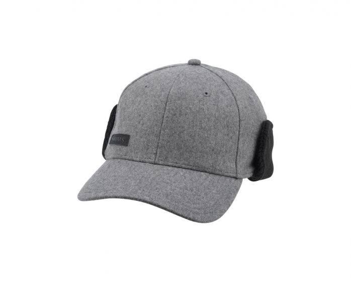 SIMMS SIMMS CHROMER KYPE CAP
