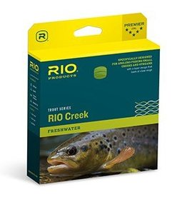 RIO PRODUCTS Rio Creek Line
