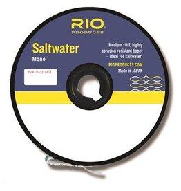 RIO PRODUCTS Rio Saltwater Mono