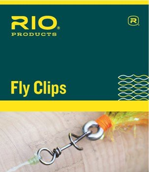 RIO PRODUCTS Rio Fly Clips