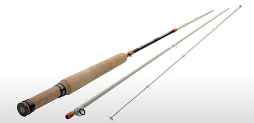 "REDINGTON REDINGTON BUTTER STICK 7' 6"" - 4 WEIGHT - 3 PIECE"