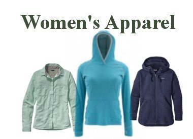 WOMENS - OUTLET