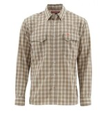 SIMMS SIMMS BIG SKY LS SHIRT - ON SALE!
