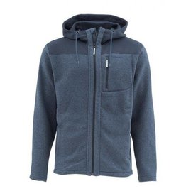 SIMMS Simms Rivershed Hoody Full Zip - On Sale!!!