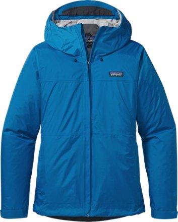 PATAGONIA PATAGONIA TORRENTSHELL JACKET - WOMENS - ON SALE!