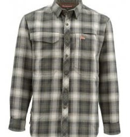 SIMMS Simms Guide Flannel Ls Shirt - On Sale!!