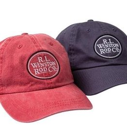 Winston Fly Rods R.L. Winston The Jefferson Hat - Indigo