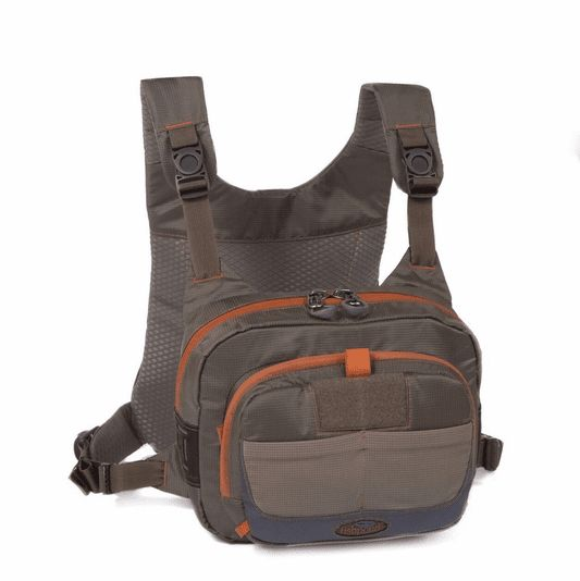 FISHPOND Fishpond Cross-Current Chest Pack - Gravel