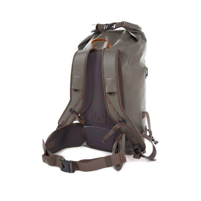 FISHPOND Fishpond Wind River Roll-Top Backpack - Shale