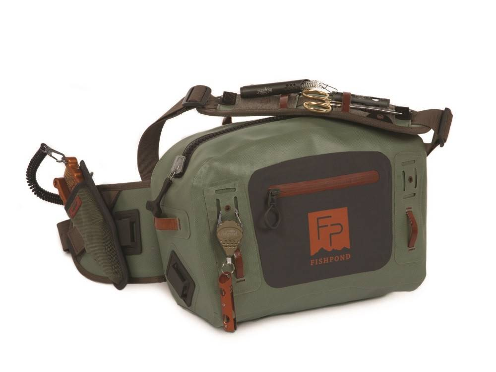 FISHPOND FISHPOND THUNDERHEAD SUBMERSIBLE LUMBAR PACK