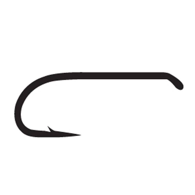 UMPQUA UMPQUA U SERIES U105 HOOK - 50 PACK