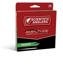 SCIENTIFIC ANGLERS SCIENTIFIC ANGLERS AMPLITUDE SMOOTH ANADRO/NYMPH