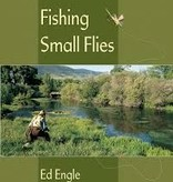 FISHING SMALL FLIES - ENGLE (SOFTCOVER)