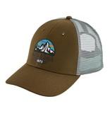 PATAGONIA FITZ ROY SCOPE LOPRO TRUCKER HAT - ON SALE!