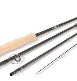 SCOTT FLY RODS SCOTT FLEX