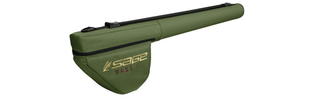SAGE SAGE BASS II
