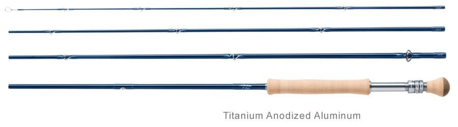 Winston Fly Rods WINSTON PURE