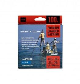 HATCH HATCH PREMIUM BACKING - BLUE - 100 METERS