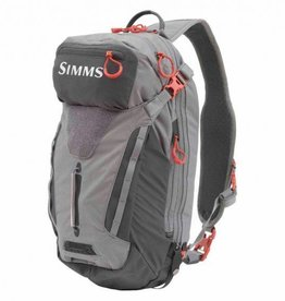 SIMMS Simms Freestone Ambi Tactical Sling Pack  - Steel